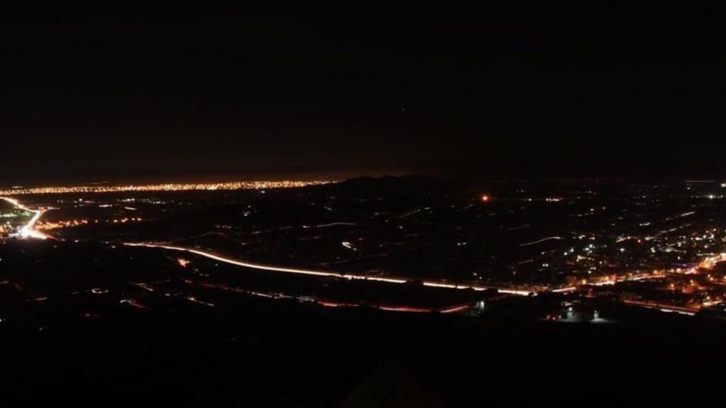 Peritaje atribuye parcialmente apagón eléctrico en México a española Acciona. Foto de @marielenagl70