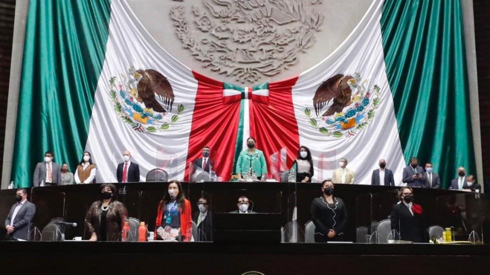 Cámara de Diputados aprueba en lo general reforma a Ley de la Industria Eléctrica - Cámara de Diputados