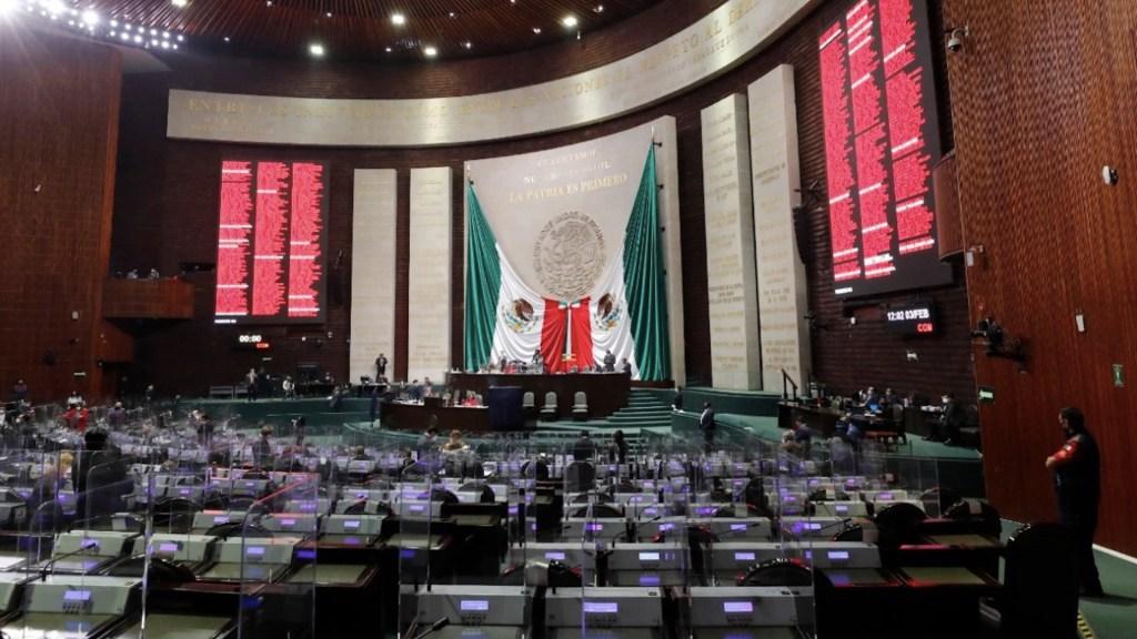 Diputados inician análisis en Comisiones de reforma a la Ley de la Industria Eléctrica - Foto de Twitter Noticias Congreso