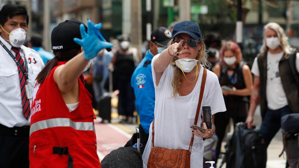 Canadá endurece las restricciones para viajeros procedentes del extranjero - Foto de EFE