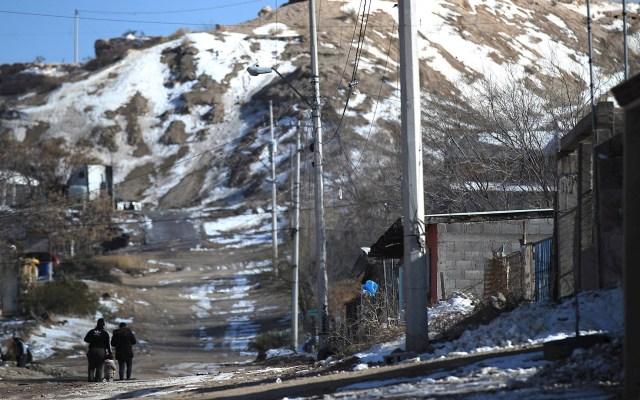 Décima Tormenta Invernal azotará el norte de México; permanecerán vientos y frío - Cenace cortes energía eléctrica