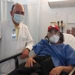 Hospitalizan de emergencia a 'Cepillín'; piden donar para gastos hospitalarios