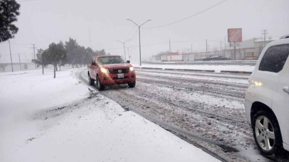 Aumentan a 14 las muertes por ola de frío en el norte de México - Foto de Gobierno de Chihuahua