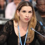 Unión Europea declara persona non grata a jefa de misión de Venezuela en Bruselas
