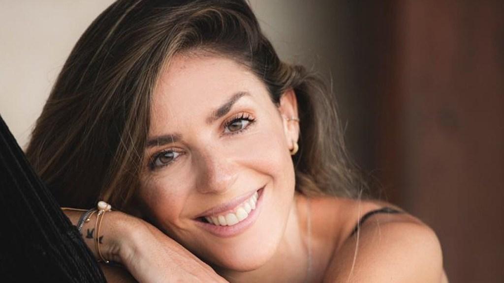 La actriz Daniella Gamba narra acoso de Andrés Roemer - Daniella Gamba. Foto de @daniellagamba