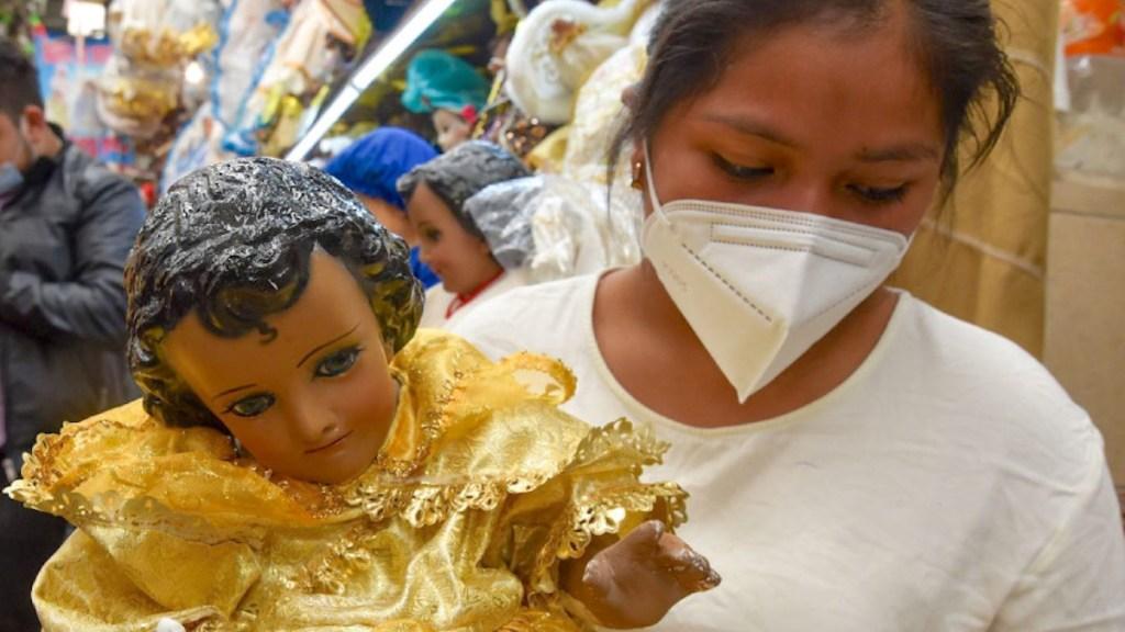 Así se debe celebrar el Día de la Candelaria, pide la Arquidiócesis de México - Día de la Candelaria en pandemia de COVID-19. Foto de Desde la fe