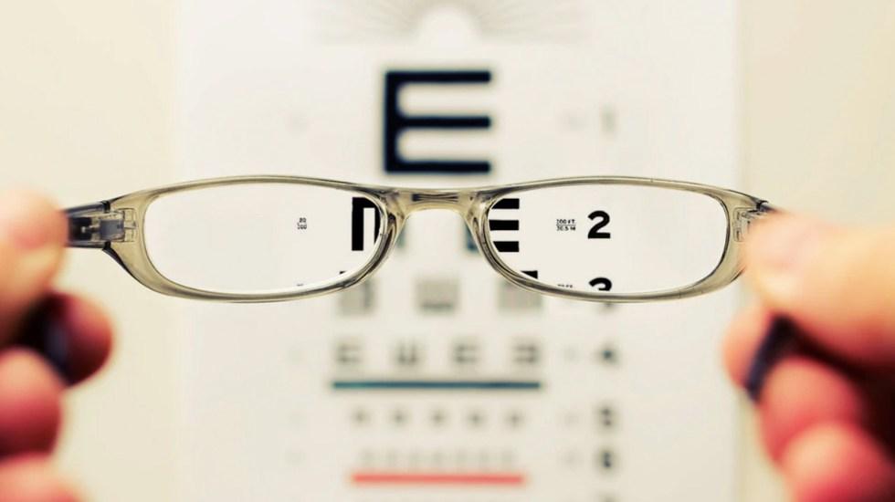 Más de mil millones de personas viven con problemas de visión sin tratar - Foto de David Travis @dtravisphd