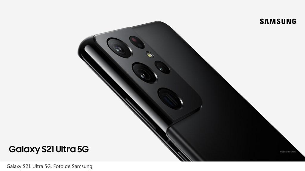 Galaxy S21: El smartphone más épico de Samsung ya a la venta