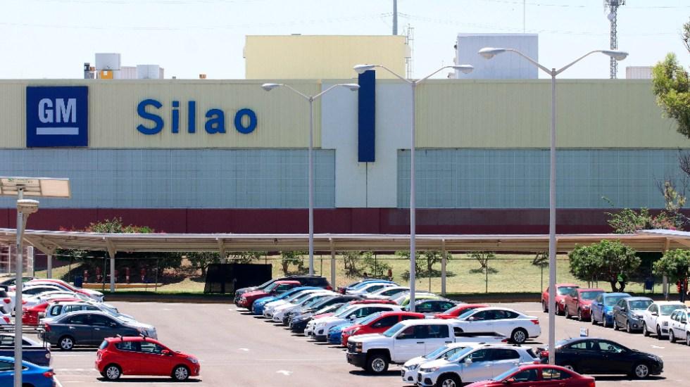Trabajadores de General Motors en Silao rechazan contrato colectivo - General Motors Silao