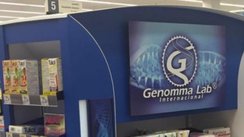 Genomma Lab paga al SAT 750 mdp en impuestos atrasados desde 2013 - Genomma Lab