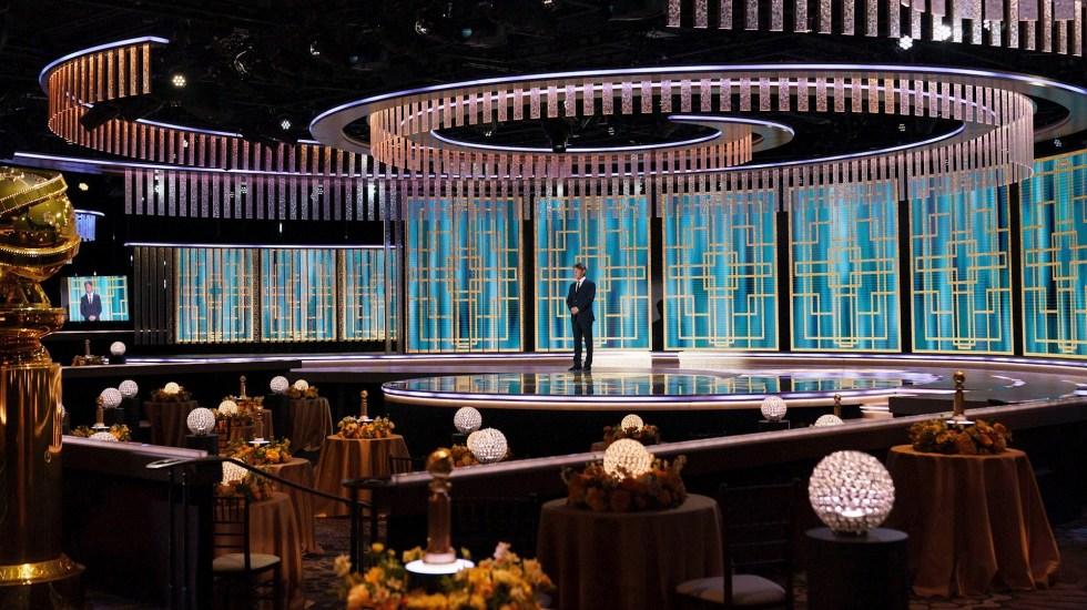 Los ganadores de los premios Golden Globes 2021 - Globos de Oro 2021 premios 2