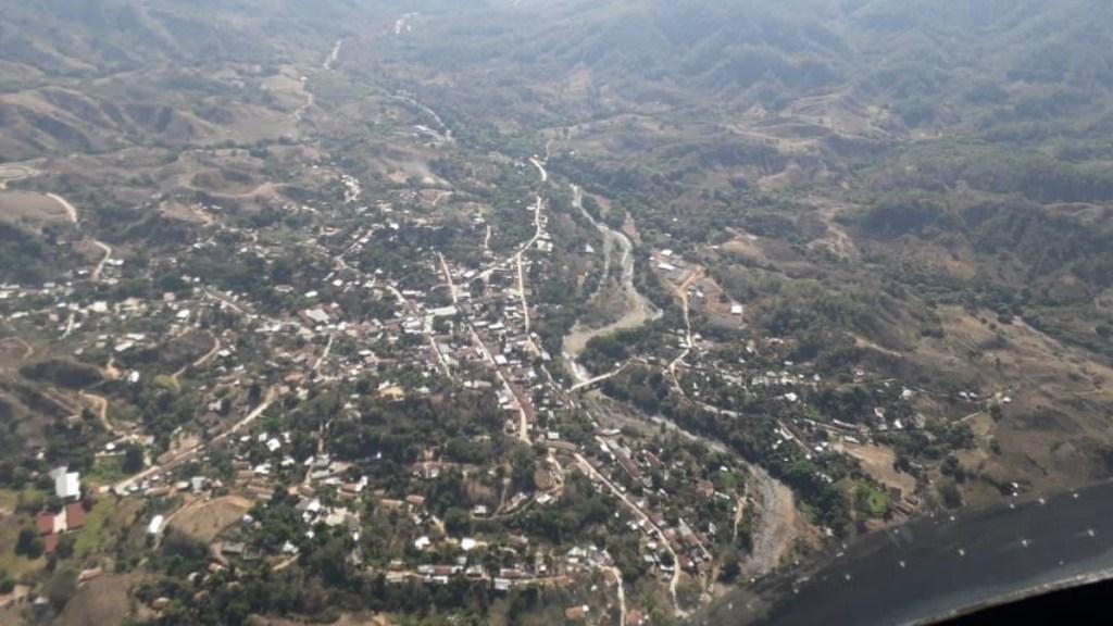Refuerza el gobernador Astudillo vigilancia en comunidades de Chilpancingo - Guerrero Héctor Astudillo