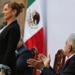 Gutiérrez Müller recuerda enfrentamiento de Madero contra la prensa