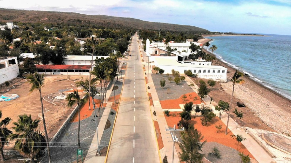 Anuncia AMLO la figura de gobernador para las Islas Marías - Foto de lopezobrador.org.mx