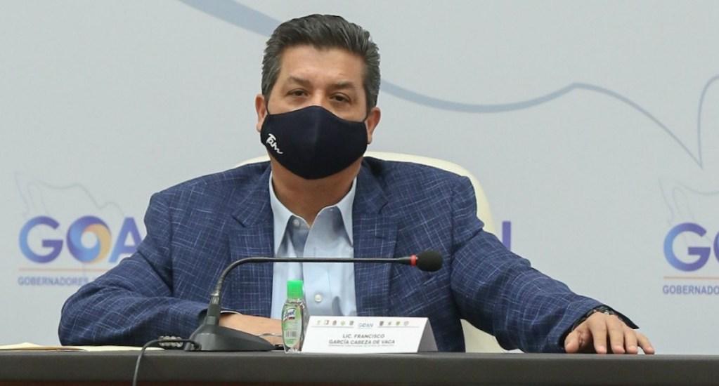 Sección Instructora de San Lázaro abre periodo para presentación de pruebas en caso contra gobernador de Tamaulipas - Javier Cabeza de Vaca Tamaulipas 2