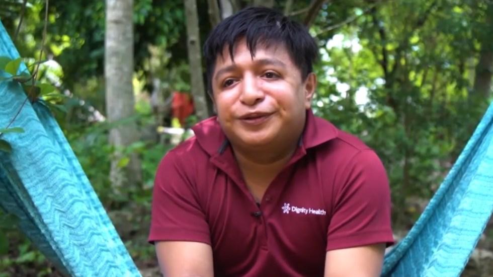 Amnistía Internacional exige justicia para joven golpeado en Yucatán por policías - Joven Yucatán golpeado policías