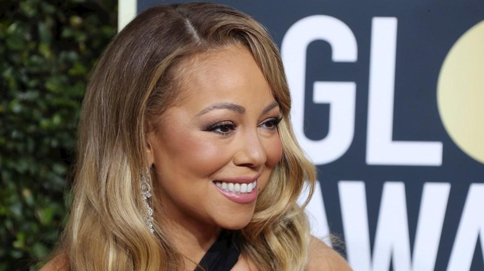 Denunciada Mariah Carey por su hermana por secretos revelados en biografía - Mariah Carey cantante