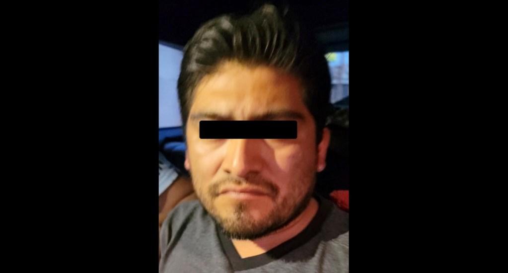 Vinculan a proceso en Chiapas a Fernando 'N', presunto agresor sexual de Mariana Sánchez - Mariana N detenido