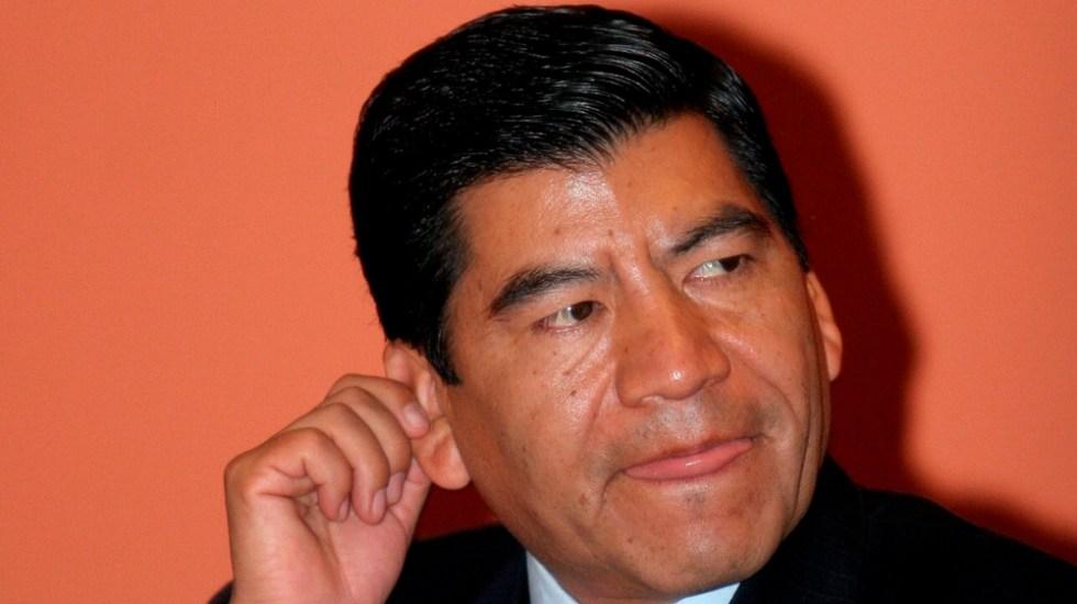 Dictan auto de formal prisión contra exgobernador Mario Marín - Foto de EFE