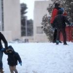 Déficit solar que causa nevadas históricas se extenderá hasta 2060: UNAM
