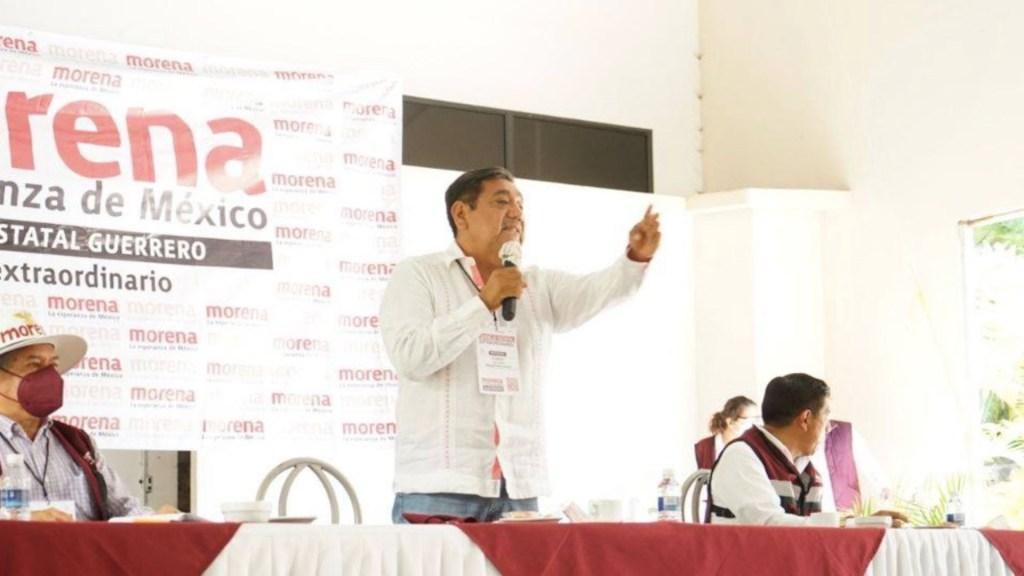 Félix Salgado no será candidato en Guerrero; Morena 'tira' su candidatura - Foto de Facebook Salgado Macedonio