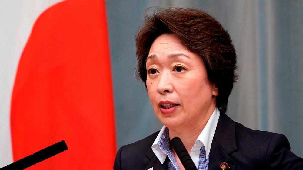 La medallista olímpica Seiko Hashimoto es nombrada presidenta de Tokio 2020 - Foto de EFE
