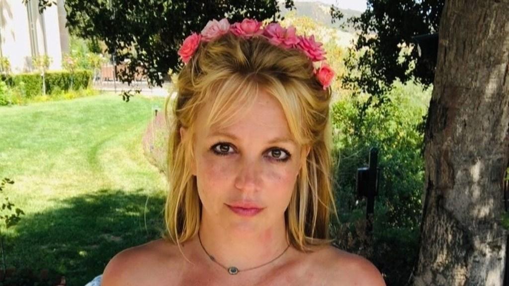 El ascenso y la caída de Britney Spears, un relato del lado oscuro de la fama - Britney Spears. Foto de @britneyspears