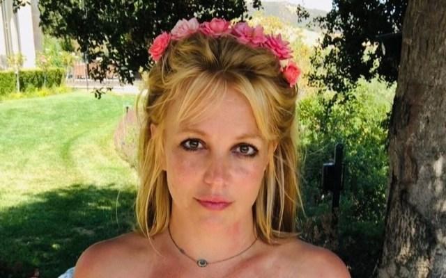 Britney Spears suplica ser libre tras 13 años de tutela - Britney Spears. Foto de @britneyspears