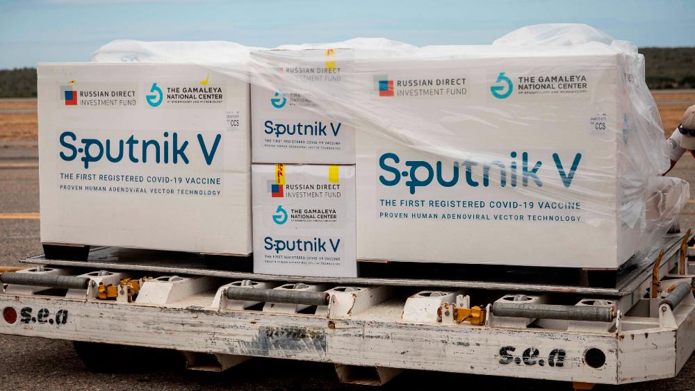 Busca México producir vacuna Sputnik V contra COVID-19