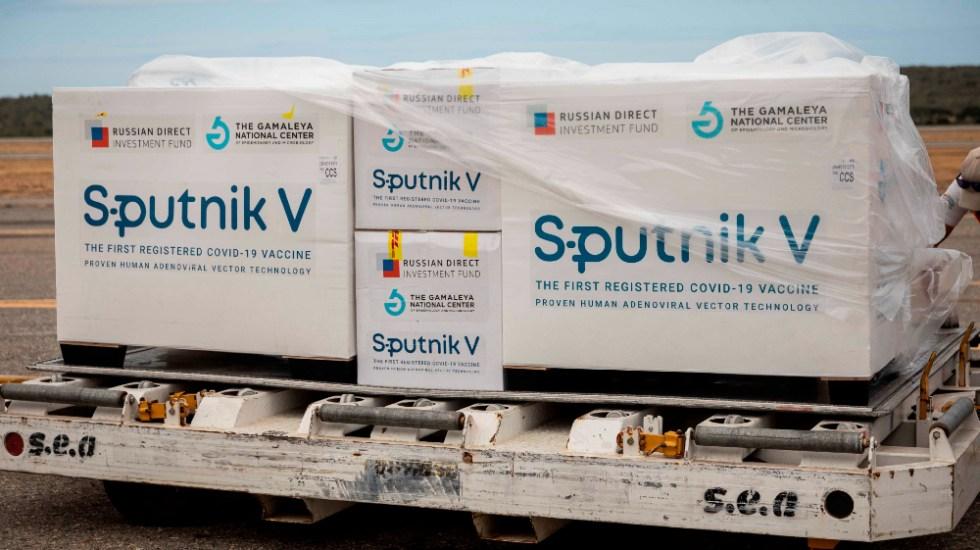 Director de Birmex viajará a Rusia para negociar que Sputnik V se envase en México - Sputnik V