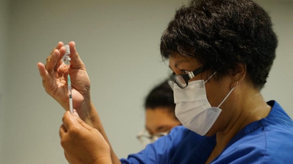 Nueva Zelanda inicia vacunación contra COVID-19 - Foto de Facebook Gobierno de Nueva Zelanda