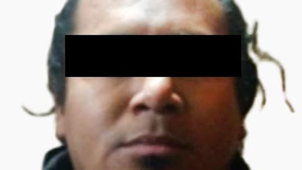 Vinculan a proceso a presunto implicado en masacre contra familia LeBarón - Wilbert M., presunto implicado en masacre de familia LeBarón. Foto de FGR