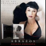 Susana Zabaleta presenta 'El otro libro de los abrazos' - Abrazos Susana Zavaleta