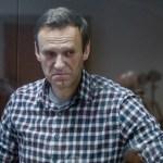 """Rusia ilegaliza el movimiento político de Navalni al declararlo """"extremista"""" - Alexei Navalni"""