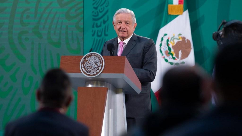 Exige ONU a López Obrador no perseguir a juez que suspendió Reforma Eléctrica - Foto de Presidencia