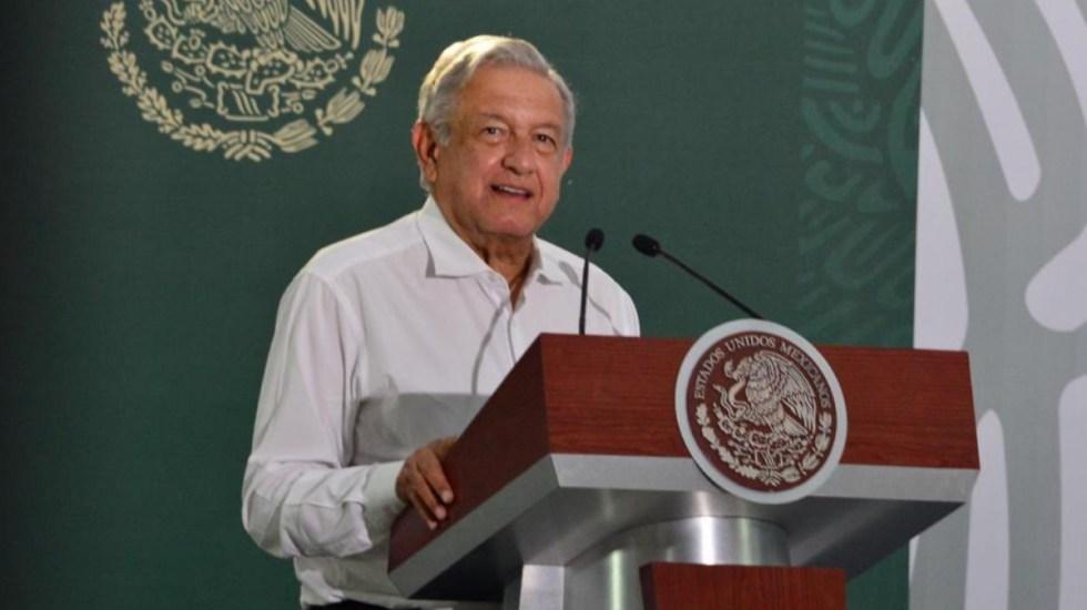 Clases presenciales se reanudarán antes de que concluya el ciclo escolar, asegura AMLO - AMLO Andrés Manuel López Obrador Presidente Guardia Nacional