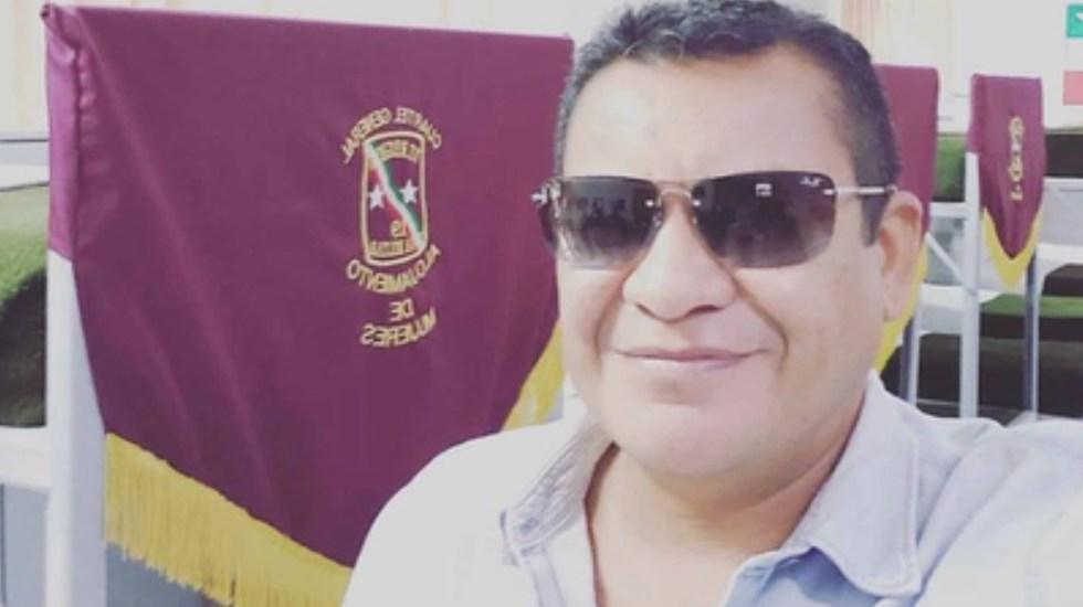 Detienen a periodista por, presuntamente, modificar escena de crimen en Veracruz - Foto de OEM