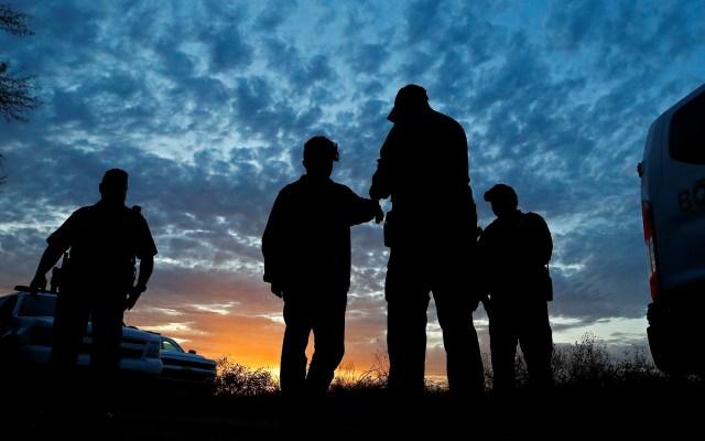 Biden dará asilo a menores centroamericanos frente al auge migratorio - Estados Unidos rediseña procesamiento de menores migrantes. Foto de EFE