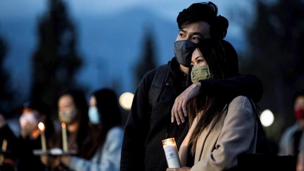 Continúan las protestas en Estados Unidos contra el odio hacia los asiáticos americanos - Asiáticos atlanta asiáticas odio americanos Estados Unidos marcha