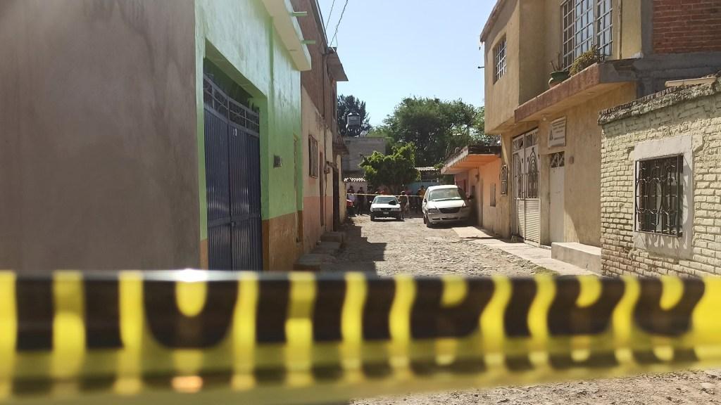 Ataque en centro de rehabilitación en Apaseo El Alto, Guanajuato, deja 4 muertos - Ataque armado Guanajuato muertos centro de rehabilitación