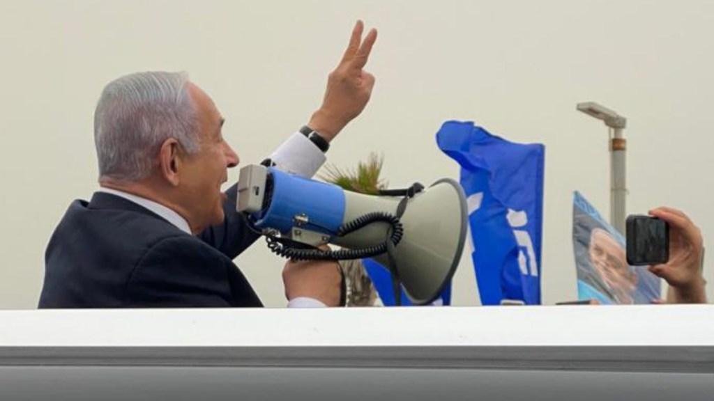 Primer ministro Netanyahu gana elecciones en Israel y podría formar Gobierno, según encuestas - Foto de @netanyahu