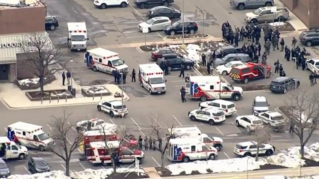 Joven de 21 años, autor de tiroteo en supermercado de Colorado - Boulder Colorado titoteo disparos ataque