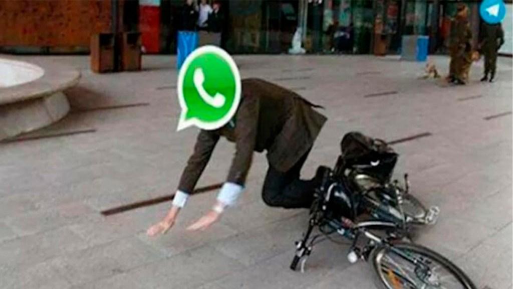 Se restablece el servicio de WhatsApp e Instagram; memes por caída inundan redes sociales