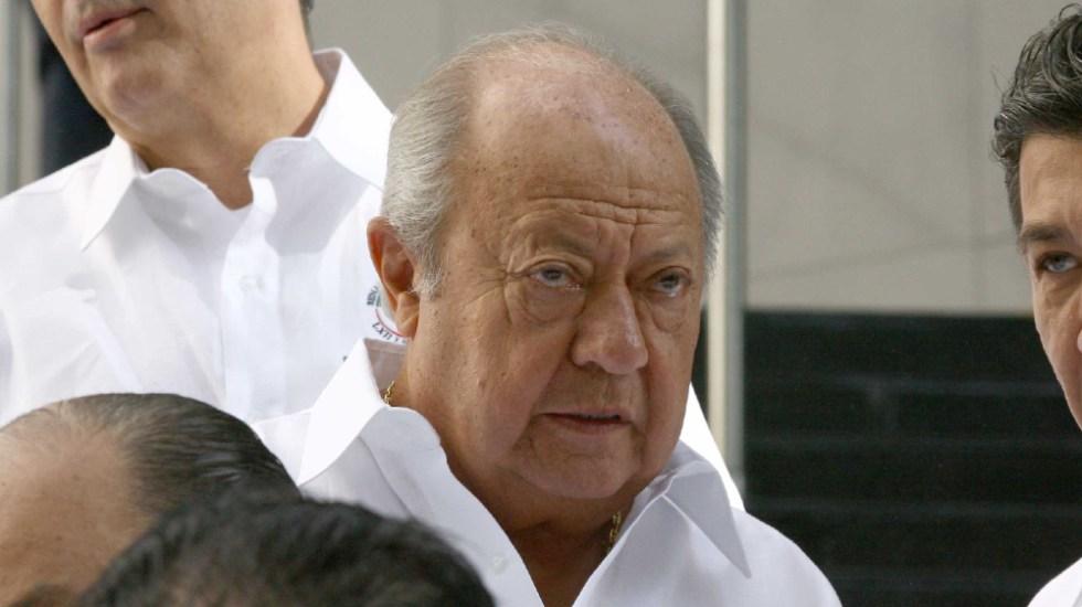 Confirma AMLO denuncias contra Romero Deschamps por 309 mdp - Carlos Romero Deschamps