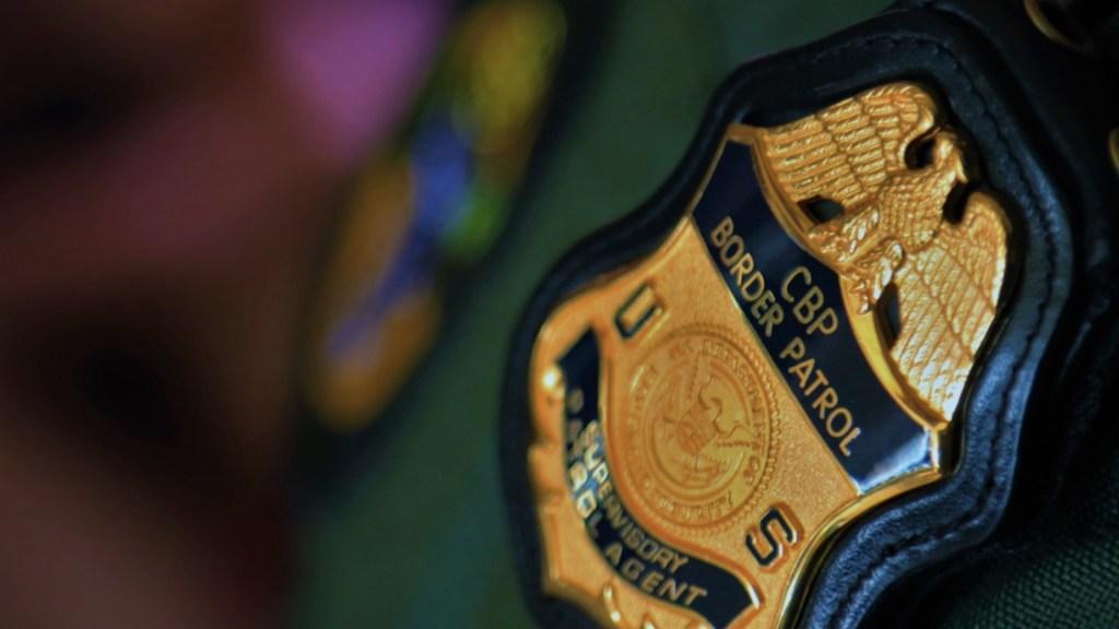 Gobierno estadounidense habilita Centro de Convenciones de Dallas para recibir a menores migrantes - Al menos 4 mill 500 niños y adolescentes  están custodiados por CBP, que tiene a su cargo la Patrulla Fronteriza. Foto de CBP