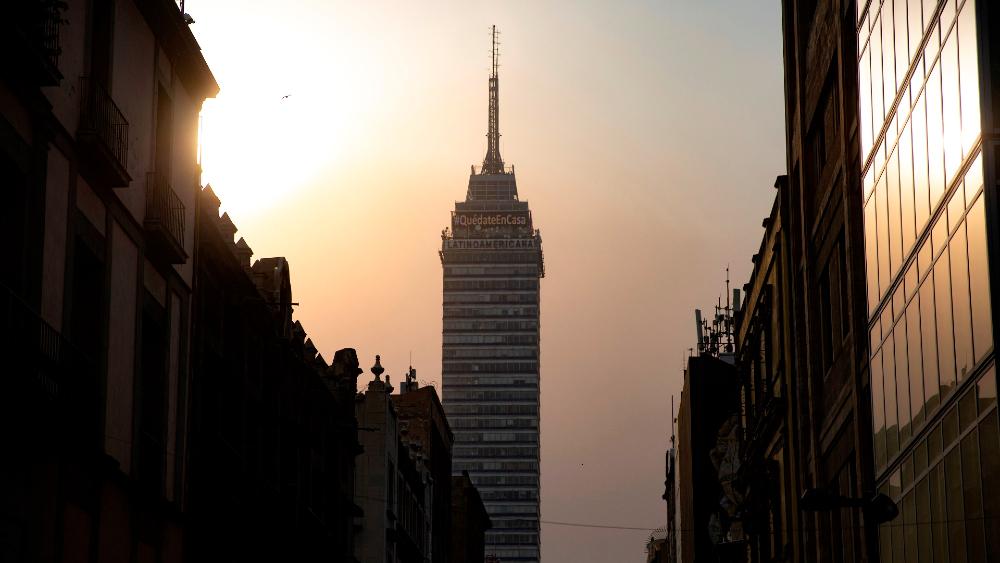 Aumentan tolvaneras la mala calidad del aire en Valle de México: UNAM - CDMX aire tolvaneras Valle de México