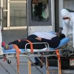 México supera las 190 mil muertes por COVID-19; En las últimas 24 horas, 6 mil 561 nuevos contagios y 779 defunciones