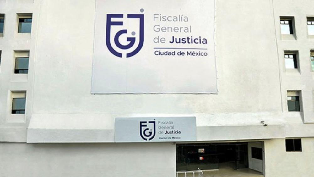 Fiscalía de Ciudad de México indaga por feminicidio hallazgo de dos cuerpos - Foto de FGJ CDMX