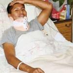 Sobreviviente del accidente de Chapecoense vuelve a salvar la vida en Bolivia