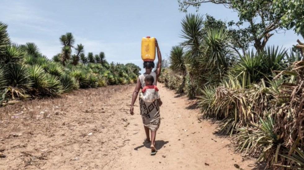 Uno de cada cinco niños en el mundo vive sin agua suficiente, revela Unicef - Foto de Unicef